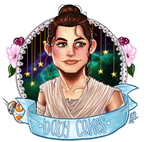 Rey (Baby Cakes) by Chrisily