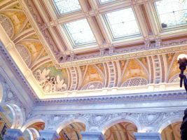 Congressional Library 2 by Kelly-ART