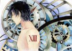13th hour by Yue-Higanbana