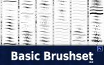 Basic Brush Set v3.0 by GrindGod