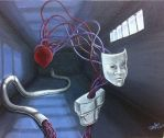 Mind of the Imprisoned Heart by Ventus88