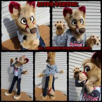 alteq fursuit by phoenixwolf33