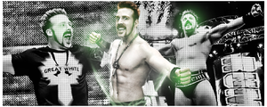 Sheamus by TeamBringIt