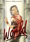 Nakamura Farewell :: INTO THE NEW WORLD by Tapla