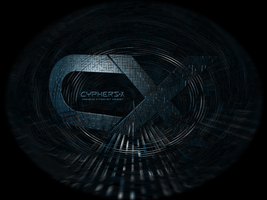 Cyphers-X V2 Wallpaper by cyphers-x