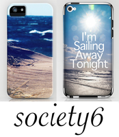 Society6 Promotion by The--Working-Wulf