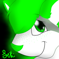 .:GA:. Frosteh Icon by Letipup