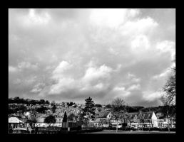 View of Matlock by Seventy-Eight