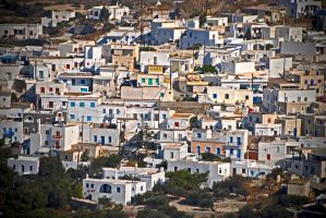 Plaka by Yousry-Aref