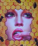 The hive by Italia-Ruotolo-Art