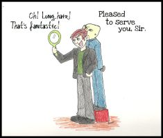 Ood are pleased to serve you by laureta1387