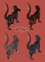 Hellhounds one. +Open+ by Stephys-Adoptables