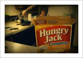 jack is hungry by duhitsmia