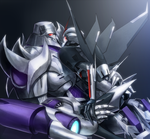 TFP:Caress by norunn8931