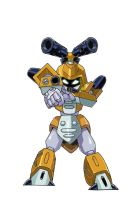Metabee by GamerZzon