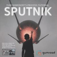 Sputnik Process Tutorial by YURISHWEDOFF