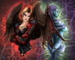 Blood Sisters by Rae-mell