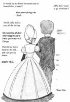 Not Your Cinderella TG 17 by spawnfan