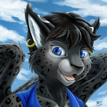 Catwing-Icon-by-DragginCat by Catbirdwoman