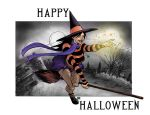 Happy Halloween 2013 by thecreatorhd