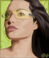 Angelina Jolie Vexel by happy-go-nutty