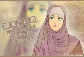 Hijab by farozyyy