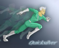 Quicksilver by fishmongr