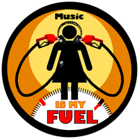 Music is My Fuel by Pheoniic
