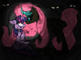 ATGIII - Concept: Guess Who's winning by Muffinsforever