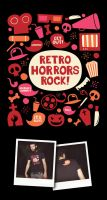 Retro Horrors Rock by ivan-bliznak