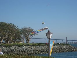 Fly a Kite by TulioMiguel
