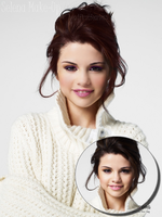 Another Selena MakeUp by headfirstfearless