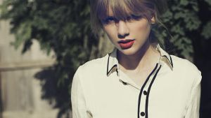 Taylor Swift Desktop Background #22 by Stay-Strong