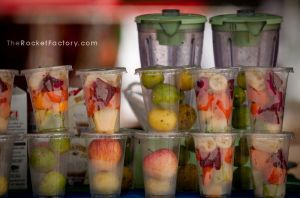 Fruit Shakes by frankrizzo