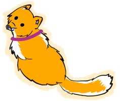 Sticker Request- Fox by 490skip