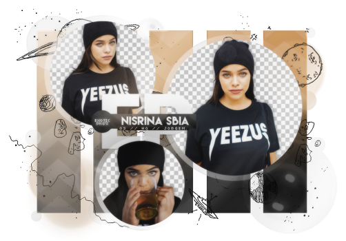 Pack Png 1817 // Nisrina Sbia. by ExoticPngs