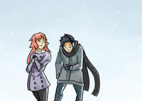 snowtimes by zombieless
