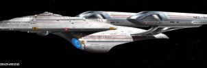 Enterprise-E by Colourbrand