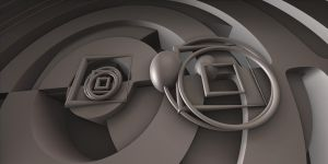 Abstract M3D 021014 3 by CO99A5
