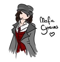 Mafia Graves TG by Luxianne