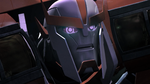 Ratchet Infected With Dark Energon by TheWhovianHalfling
