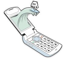 mobile surfing by space-for-thought