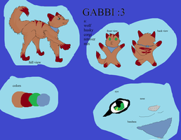 gabbi reference 2012 by mossaroo