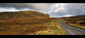Road To Quiraing II by danUK86