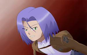 We are the Hunters by Shiinsan23