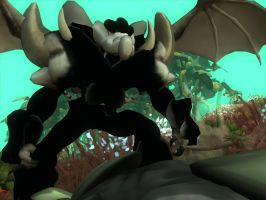 SPORE SCREENSHOTS:12 by EDICTARTS