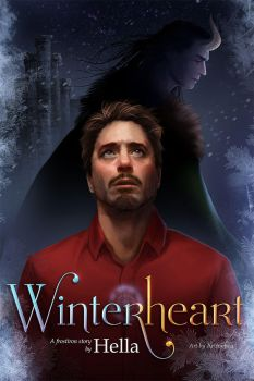 Winterheart Cover by NaSyu