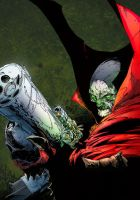 Spawn by jamesabels