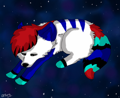 Sleepy by Unikonkukka