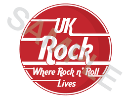 UK Rock logo 2 by Web-zest